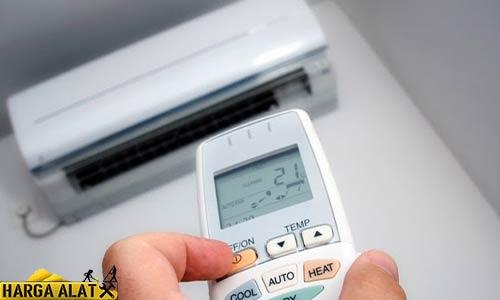 Tips Setting AC LG yang Benar Biar Dingin Maksimal