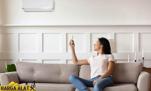Tips Setting AC yang Benar Biar AC Dingin Maksimal