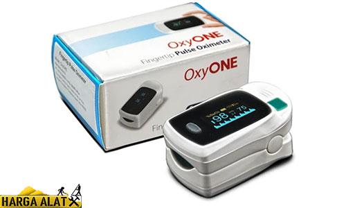 2. Harga Oximeter Jari OneMed