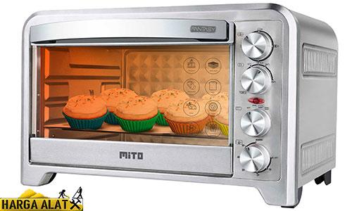 3. Oven Mito Fantasy MO 888