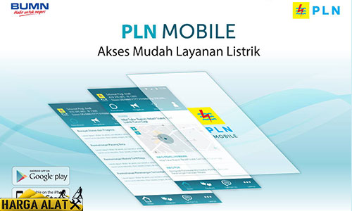 3. Pengaduan Online via PLN Mobile