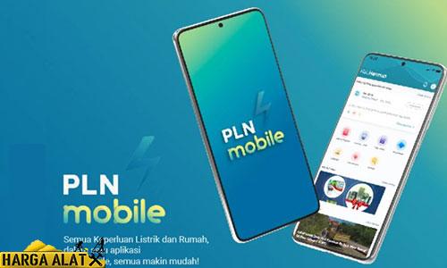 3. Pengaduan via PLN Mobile