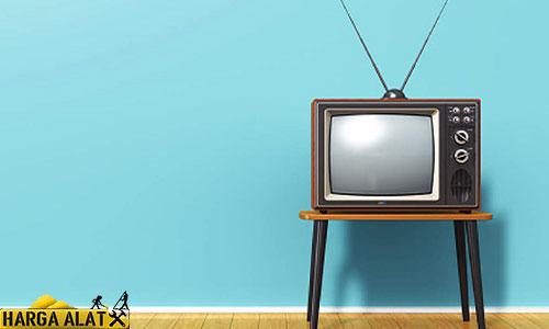 4. Jenis Televisi