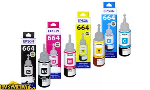 Cartridge Epson EcoTank L121