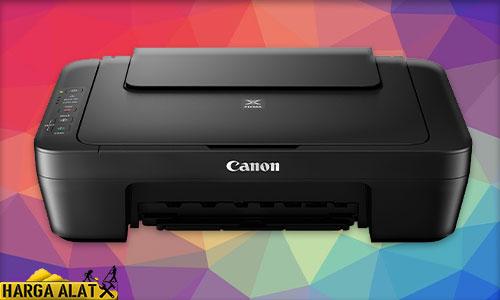 Harga Printer Canon MG2570S