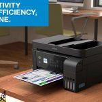 Harga Printer Epson L5190