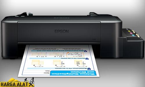 Keunggulan Epson EcoTank L121