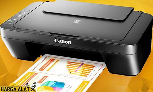 Spesifikasi Printer Canon MG2570S