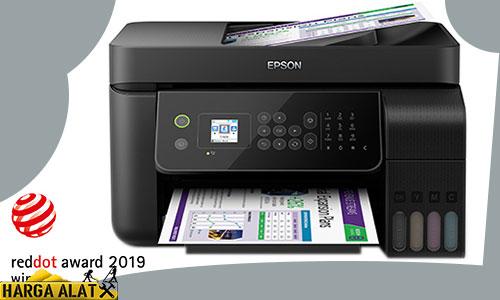 Spesifikasi Printer Epson L5190