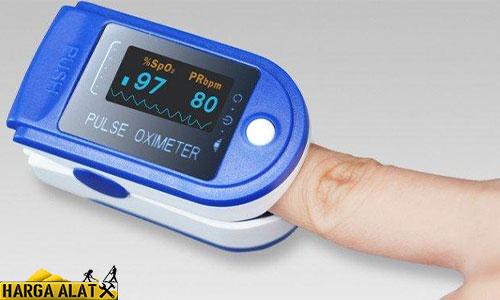 Tips Memilih Oximeter yang Bagus
