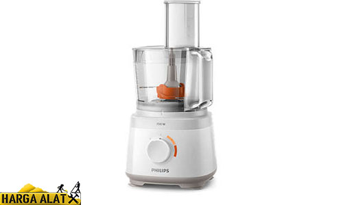 3. Commpact Food Processor HR 731000