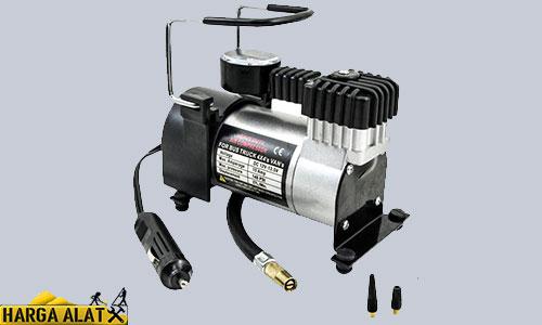3. Gunakanlah Kompresor Udara