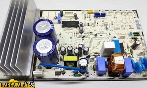 3. PCB Modul Error