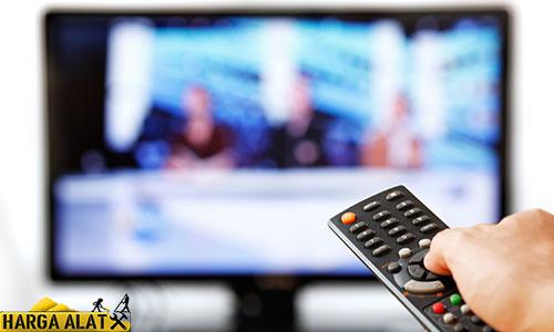 Cara Setting Remote TV Sanyo Aqua