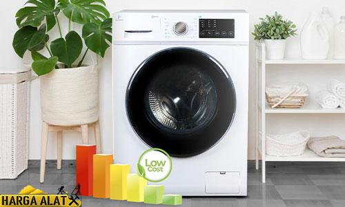 Harga Mesin Cuci Polytron 2 in 1 Washer Dryer