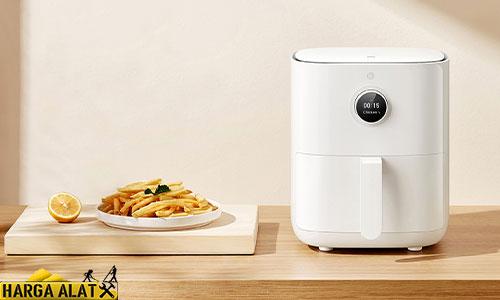Harga Mi Smart Air Fryer 3.5L