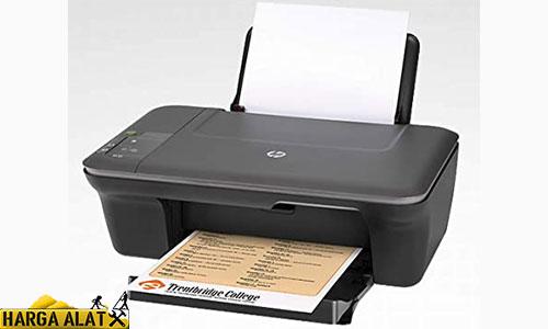 Kelebihan dan Kekurangan HP Deskjet 1050