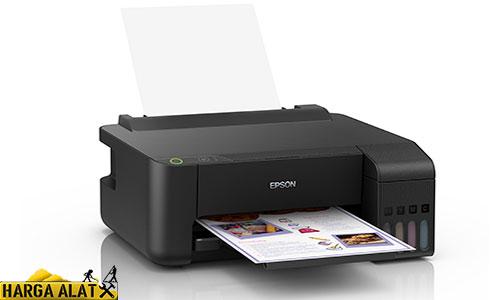 Kelebihan dan Kekurangan Printer Epson L1110