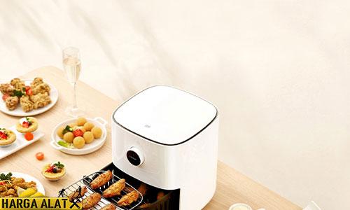 Keunggulan Xiaomi Smart Air Fryer
