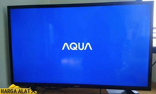 Kode Remot TV Sanyo Aqua