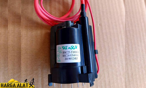 Persamaan Flyback BSC25 T1010A