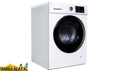 Spesifikasi Polytron 2 in 1 Washer Dryer