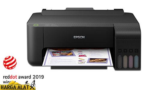 Spesifikasi Printer Epson L1110
