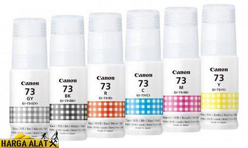 Cartridge Canon PIXMA G670