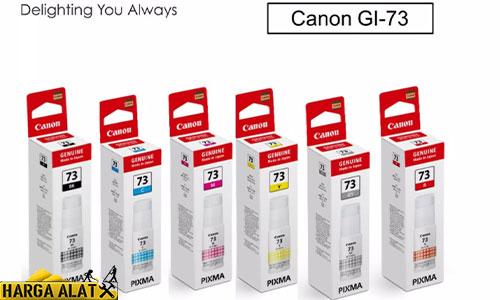 Harga Cartridge Canon PIXMA G570