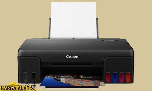 Harga Printer Canon PIXMA G570