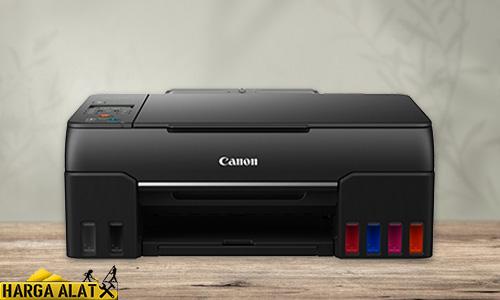 Harga Printer Canon PIXMA G670