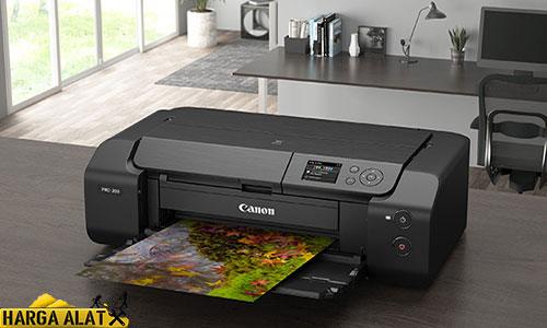 Harga Printer Canon Pixma Pro 200