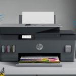 Harga Printer HP Smart Tank 615