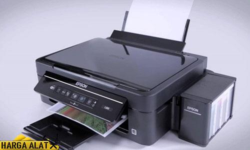 Kelebihan dan Kekurangan Printer Epson
